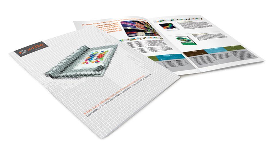 Shovel Creative | Print Design