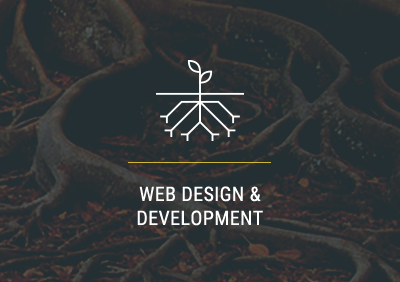 Logo, Print & Web Design / Development | Carlsbad, CA