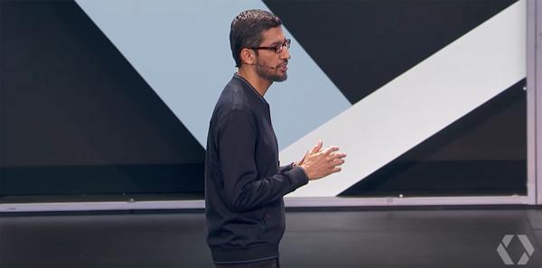 Google-keynote
